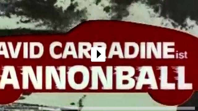 Zum Video: Cannonball