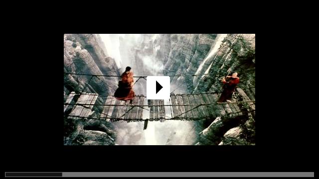 Zum Video: Bulletproof Monk
