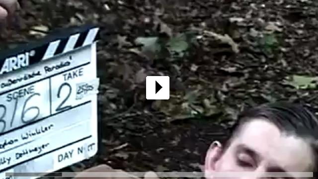 Zum Video: GUF Ha-Neschamot - Die Halle der Seelen