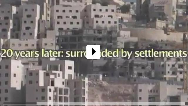 Zum Video: Kinder der Steine, Kinder der Mauer