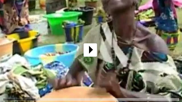 Zum Video: MALI und die Kunst des Teilens