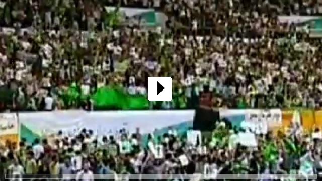 Zum Video: The Green Wave