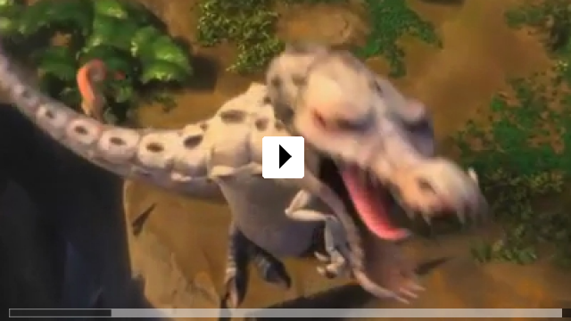 Zum Video: Scrat's Continental Crack-Up
