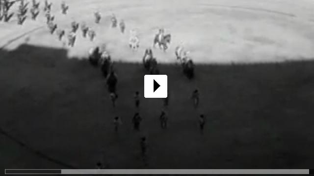 Zum Video: Und wenn's auch Sünde war