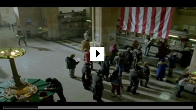 Zum Video: Buffalo Soldiers '44 - Das Wunder von St. Anna
