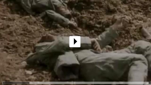 Zum Video: Der Erste Weltkrieg in Farbe