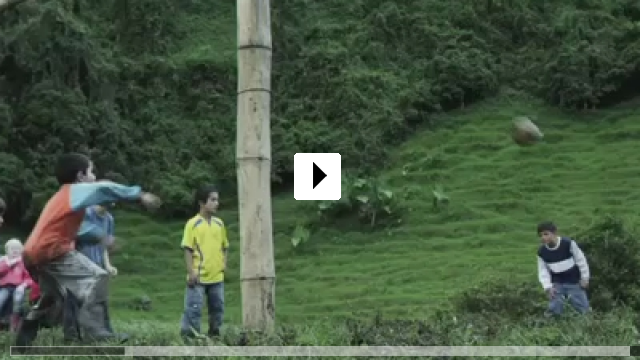Zum Video: Los colores de la monta a