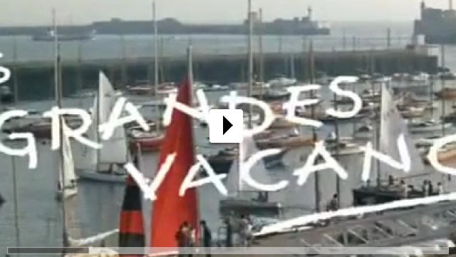 Zum Video: Balduin, der Ferienschreck