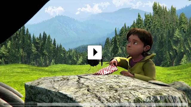 Zum Video: Der große Bär