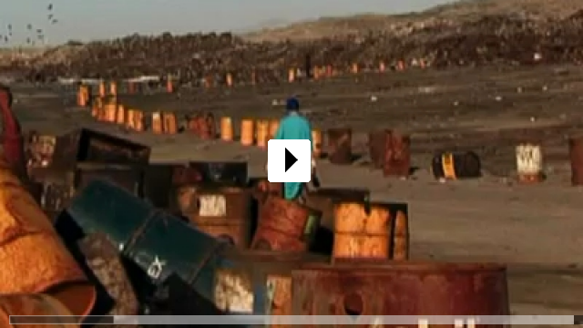 Zum Video: The African Twintowers