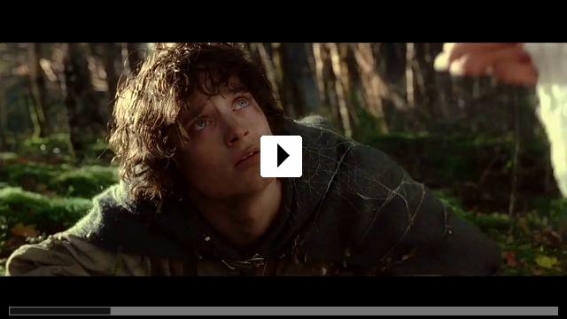 Zum Video: Der Herr der Ringe - Die Rückkehr des Königs