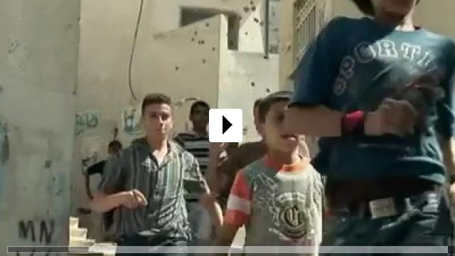 Zum Video: Cinema Jenin