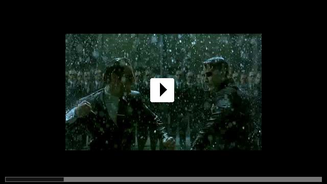 Zum Video: Matrix Revolutions