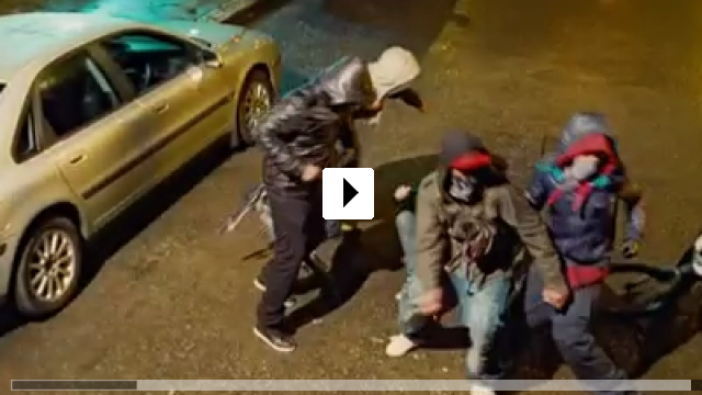 Zum Video: Attack the Block