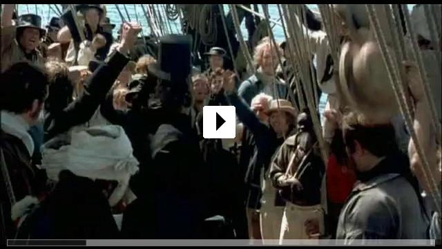 Zum Video: Master and Commander - Bis ans Ende der Welt