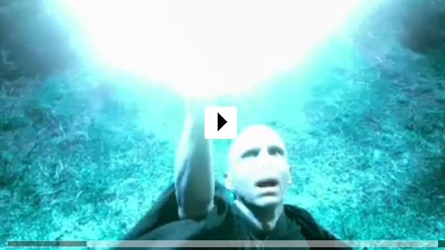 Zum Video: Harry Potter und die Heiligtümer des Todes - 2