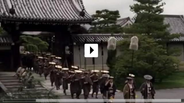 Zum Video: 13 Assassins