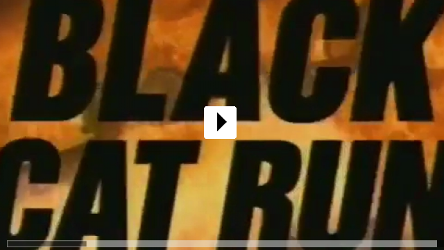 Zum Video: Black Cat Run - Tödliche Hetzjagd