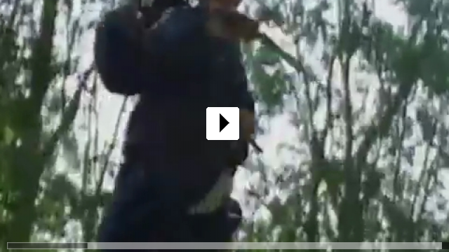 Zum Video: China Swordsman