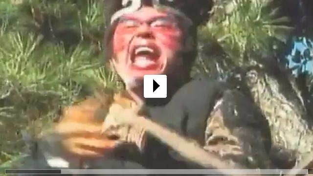Zum Video: Kunoichi - Lady Ninja