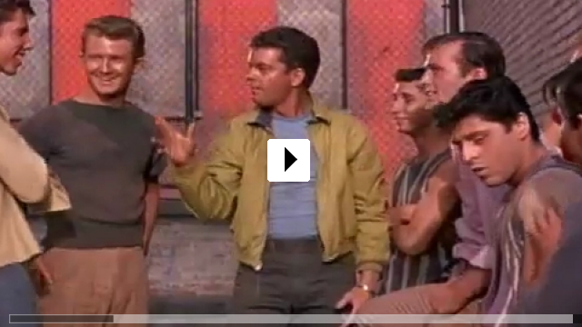 Zum Video: West Side Story