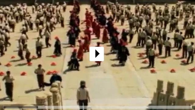 Zum Video: Big Shot's Beerdigung