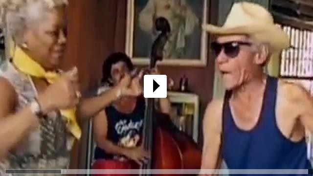 Zum Video: Cuba Feliz