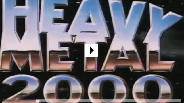 Zum Video: Heavy Metal F.A.K.K.2