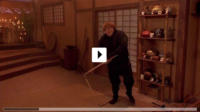Zum Video: Beverly Hills Ninja - Die Kampfwurst