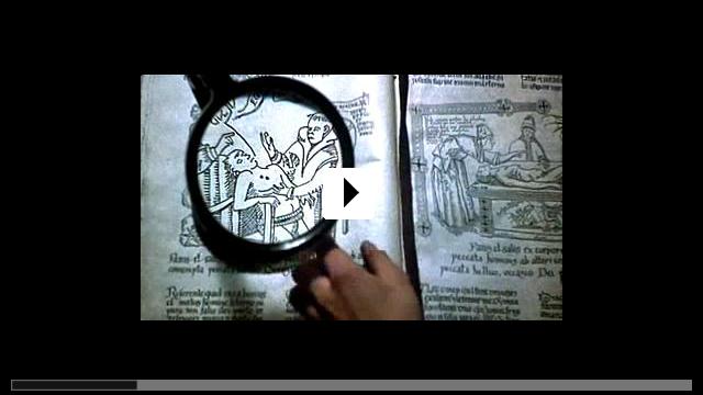 Zum Video: Sin Eater - Die Seele des Bösen