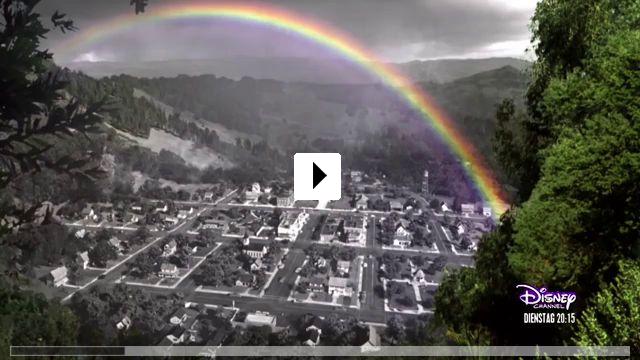 Zum Video: Pleasantville - Zu schön, um wahr zu sein