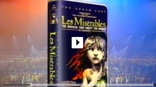 Zum Video: Les Misérables