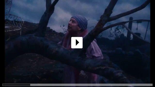 Zum Video: James und der Riesenpfirsich