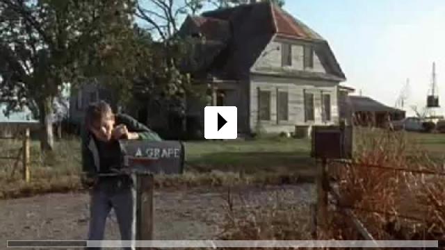 Zum Video: Gilbert Grape - Irgendwo in Iowa