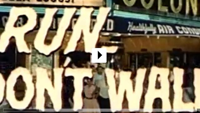 Zum Video: The Blob - Schrecken ohne Namen