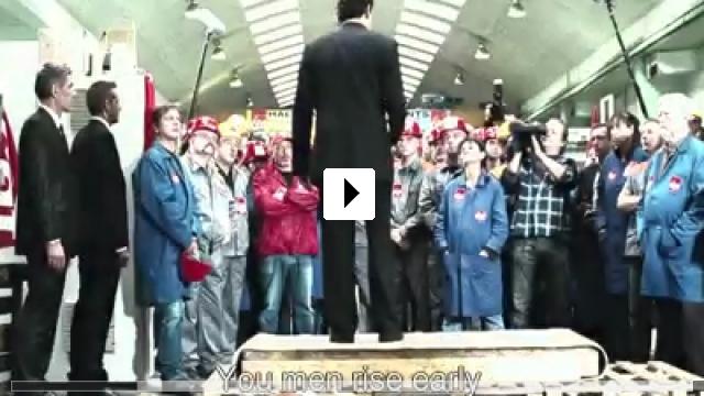 Zum Video: La ligne droite