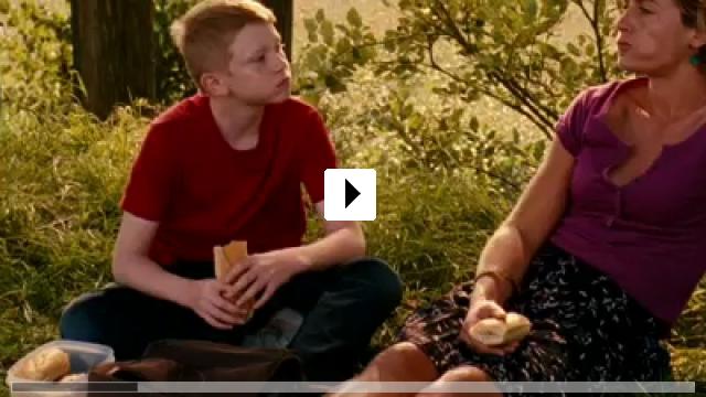 Zum Video: Der Junge mit dem Fahrrad