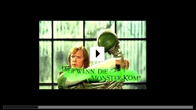 Zum Video: Scooby Doo 2: Die Monster sind los