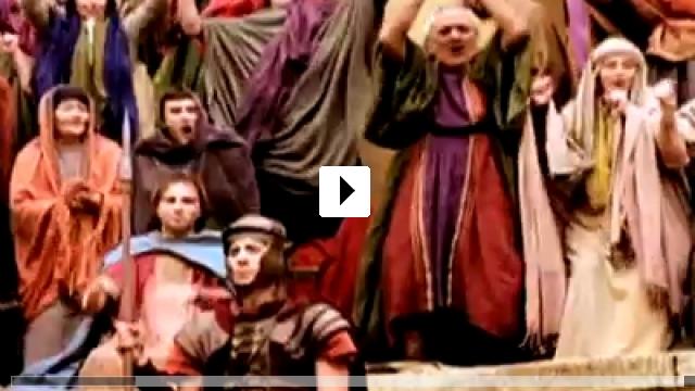 Zum Video: Marcus - Der Gladiator von Rom
