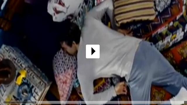 Zum Video: Wie ausgewechselt