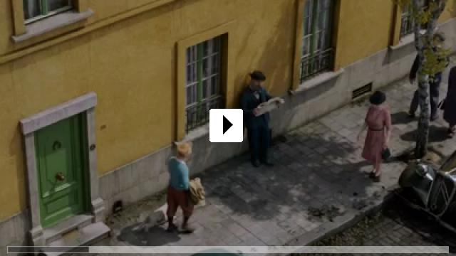 Zum Video: Die Abenteuer von Tim und Struppi - Das Geheimnis der...nhorn'