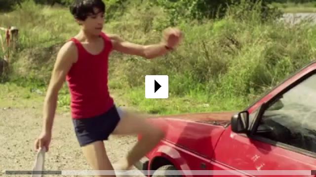 Zum Video: Kriegerin