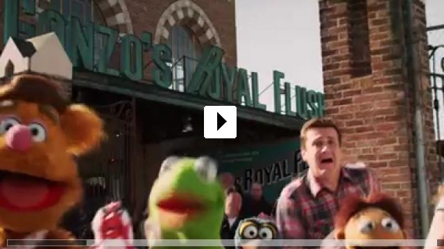 Zum Video: Die Muppets