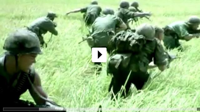 Zum Video: Kompanie des Todes - Flammen über Vietnam