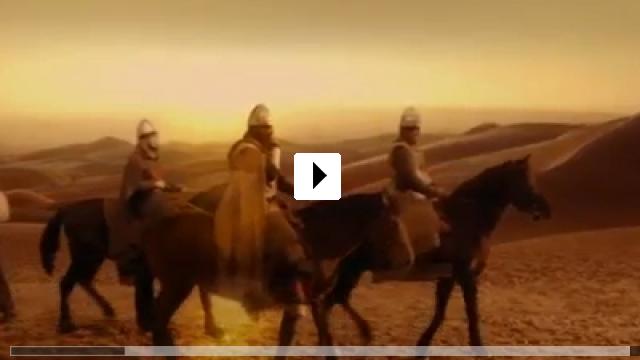 Zum Video: Dark Relic - Sir Gregory der Kreuzritter