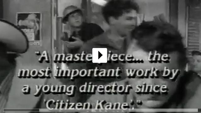 Zum Video: Die letzte Vorstellung
