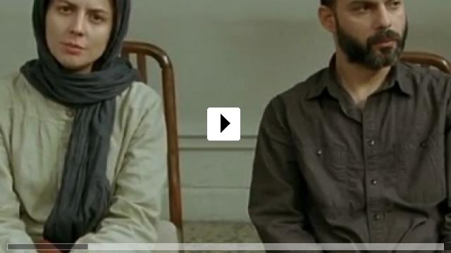 Zum Video: Nader und Simin - Eine Trennung