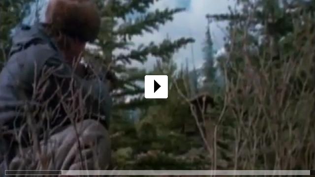 Zum Video: Ein Mann wird zur Bestie