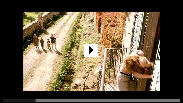Zum Video: Unter der Sonne der Toskana