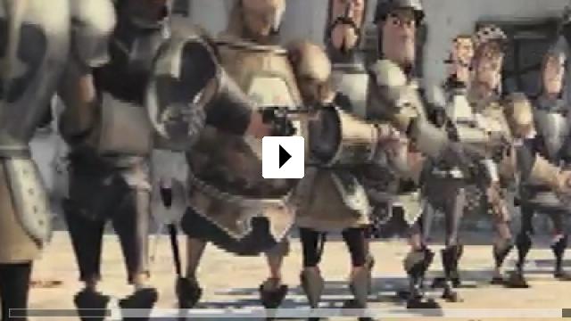 Zum Video: Donkey Schott